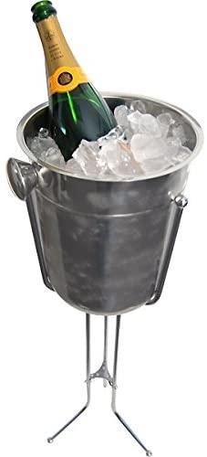best wine bucket stand