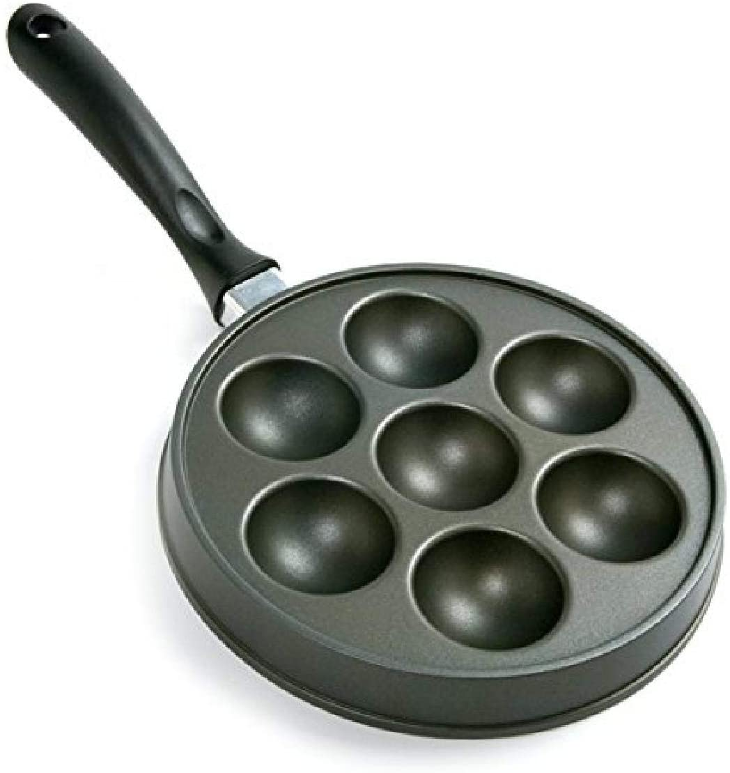 Top 5 Best Pancake Pans in 2021 Reviews- Buyer's Guide