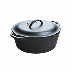 Top 5 Best Dutch Ovens in 2021 Reviews