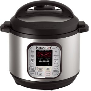 Top 5 Best Electric Pressure Cookers of 2021