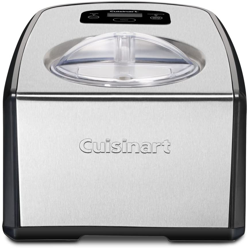 Top 10 Best Ice Cream Makers in 2021 Reviews