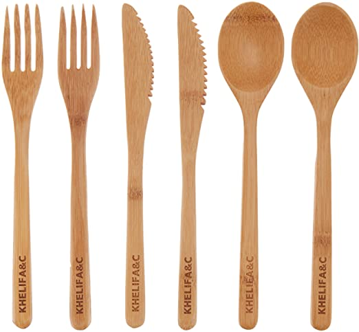 best bamboo kitchen utensils