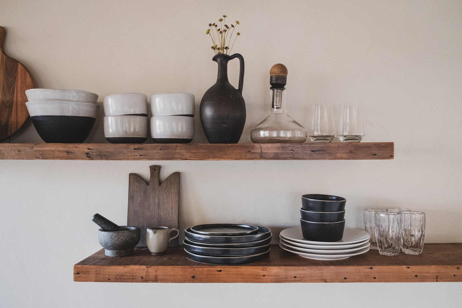 The Essential Things You Need in A Kitchen