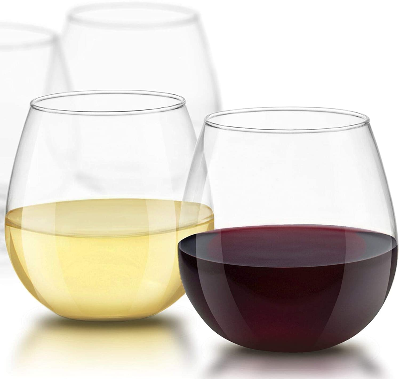 Best Stemless Wine Glasses in 2021