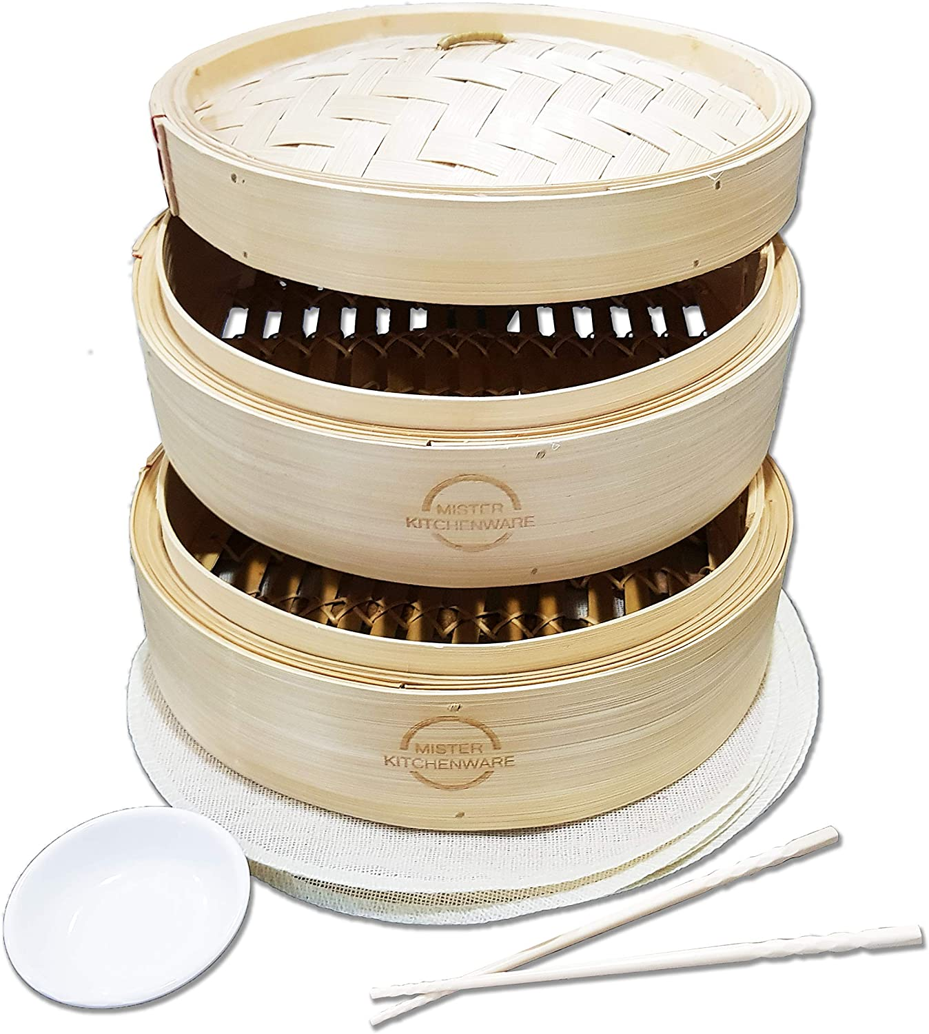 Best Bamboo Steamers in 2021