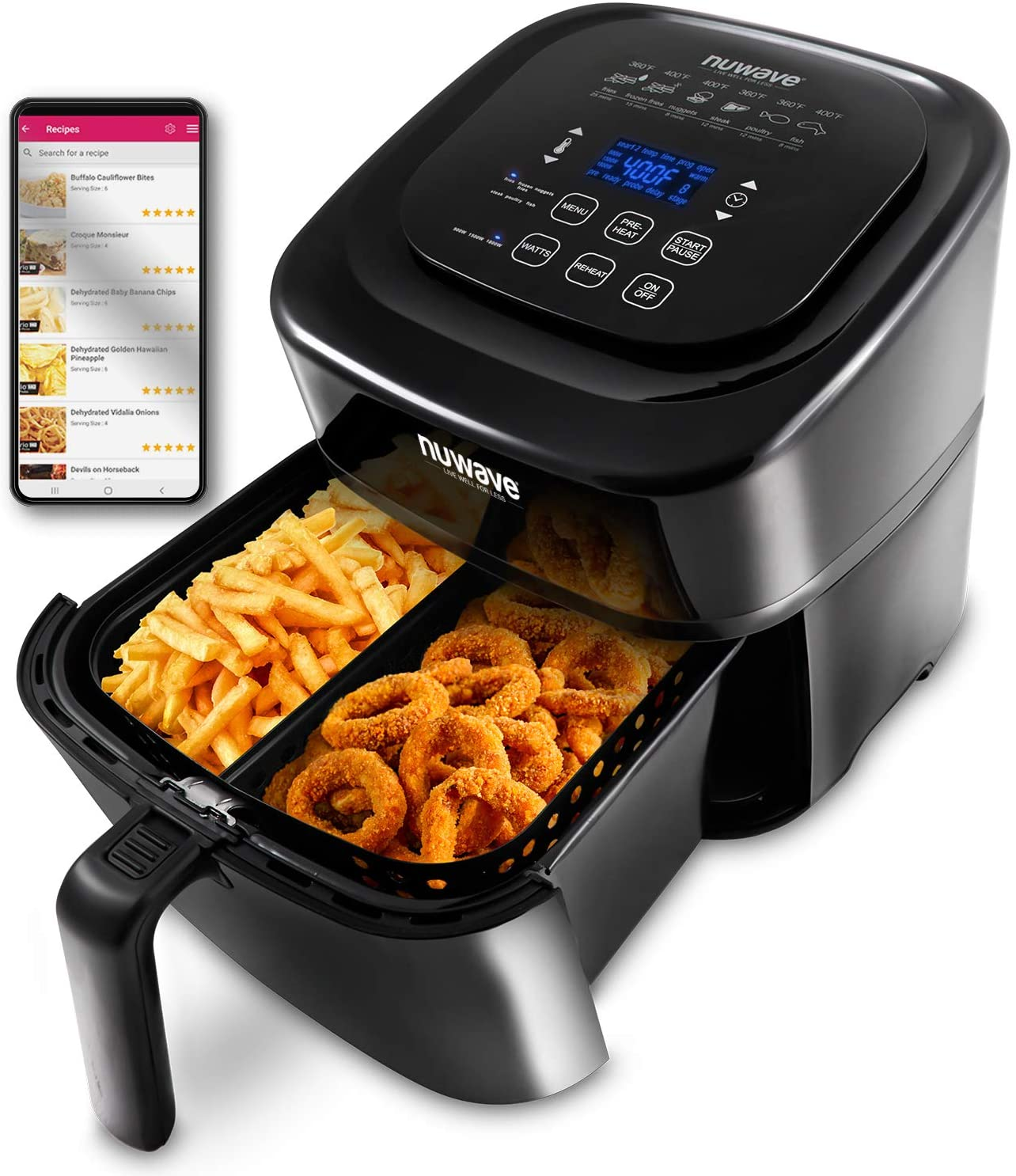 The Best Air Fryers in 2021 Reviews