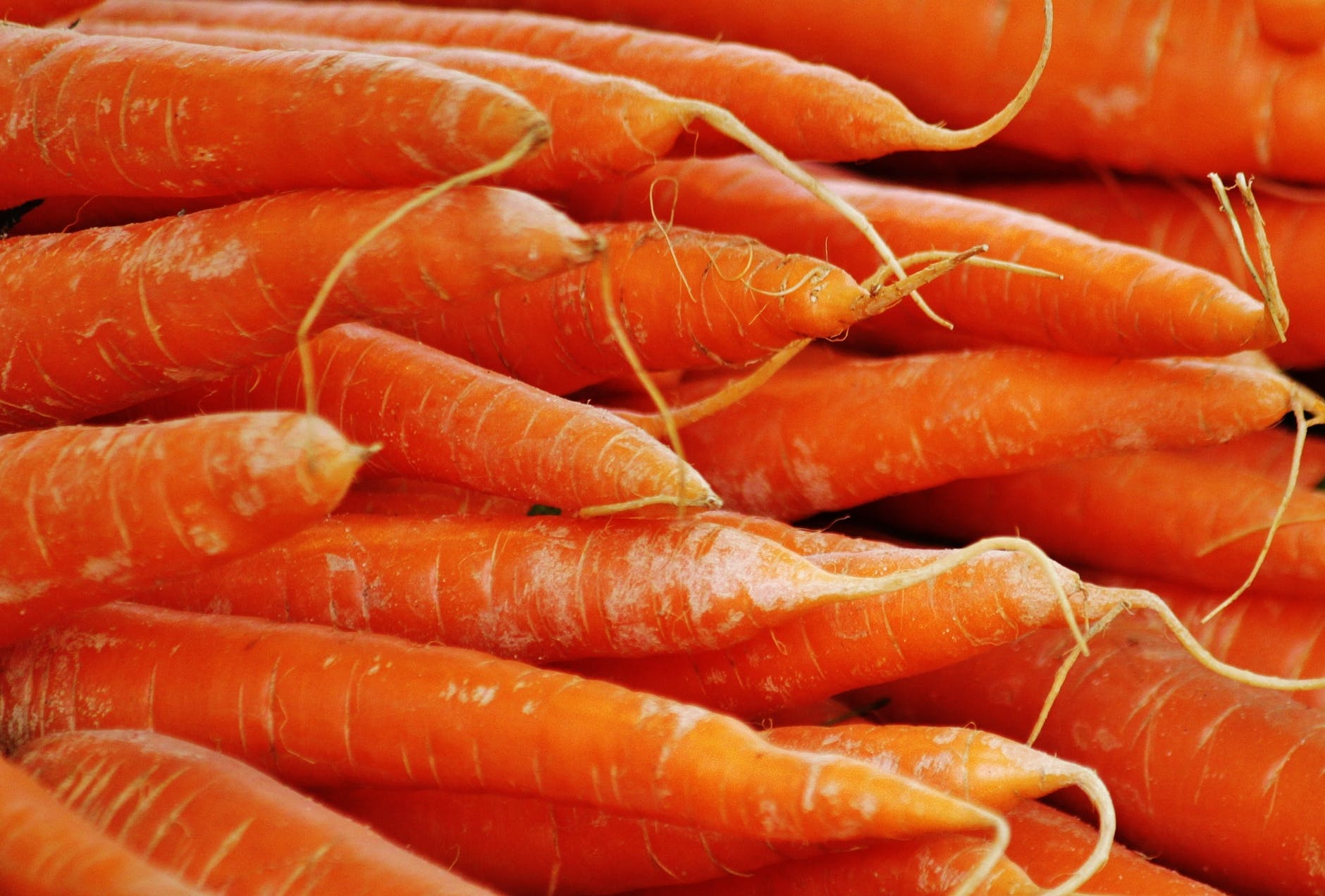 How to Blanch Carrots for Freezing