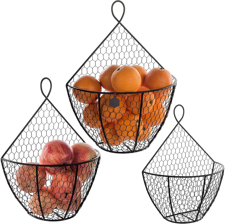 Best Hanging Fruit Baskets in 2021