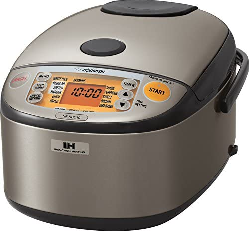 Top 17 Best Rice Cookers in 2021